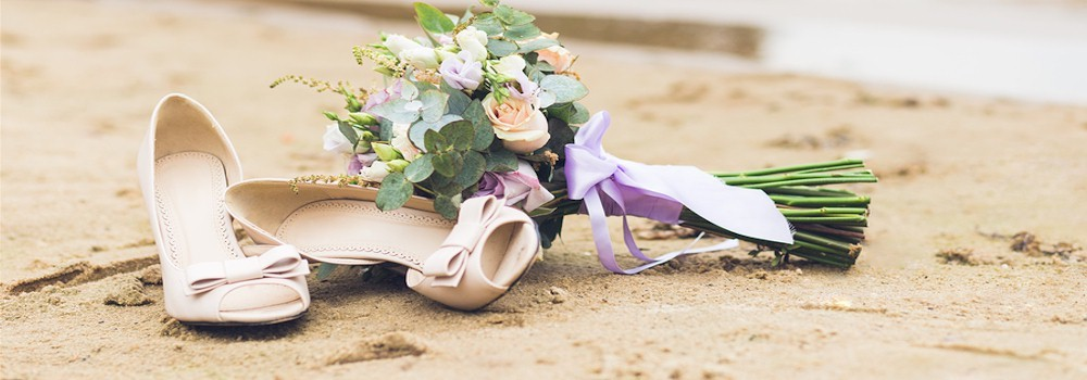 622947255309 Chic Feet. Wedding shoes and sandals for brides and bridesmaids ...